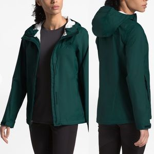 North Face Venture 2 Shell Rain Jacket